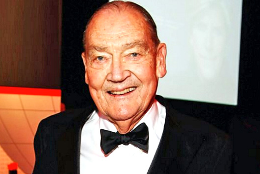 John Bogle, Vanguard Founder, on BBC MoneyBox