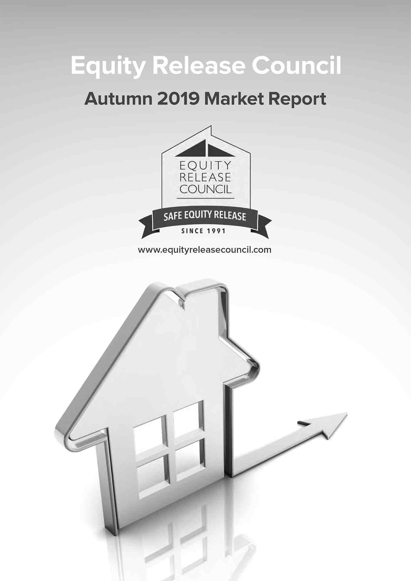 Equity Release Council Autumn 2019 Market Report