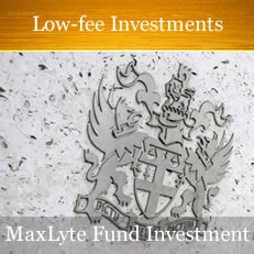 Low Fee Investments