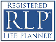 Registered Life Planner